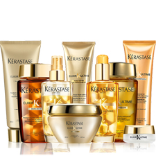 Kérastase  Elixir Ultime Beautifying Oil Hair Care