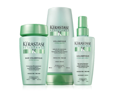 Kérastase  Résistance Volumifique Hair Care Volumizes Fine Hair