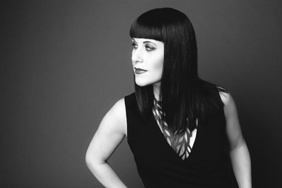 Amy Abramite, Stylist, Creative Director, Maxine Salon Chicago