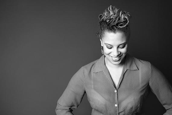 Rivkah Lyles, Stylist, Maxine Salon Chicago