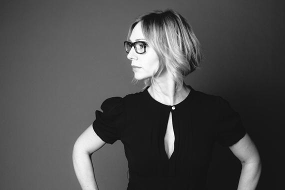 Sanda Petrut, Stylist, Maxine Salon Chicago