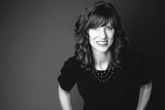 Tina Deeke, Colorist, Maxine Salon Chicago