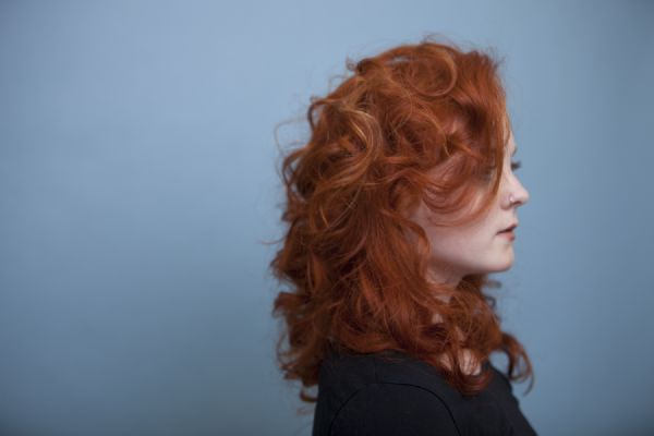 how to stop natural red hair from fading
