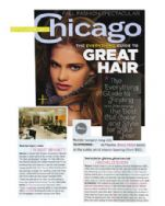 Chicago Magazine September 2011