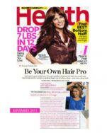Health Magazine November 2011