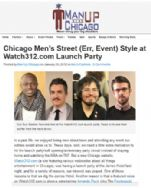 Man Up Chicago January 26, 2012