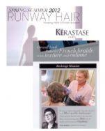 Kerastase Magazine 2012