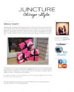 Style Juncture June 8, 2012