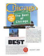 Chicago August 2001