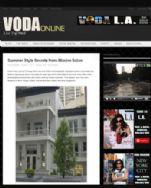 VODA Magazine.net August 13, 2013