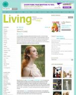 Martha Stewart Living Blog August 20, 2013