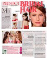 Bridal Hair 2013