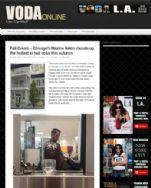 VODA Magazine.net November 7, 2013