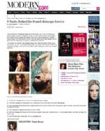 Modern Salon.com November 14, 2013