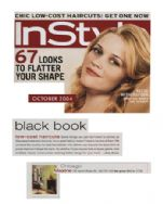 In Style October 2004