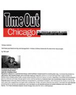 Time Out Chicago February 2007