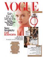 Vogue February 2008