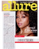 Allure Magazine July 2015