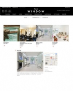 Barneys.com The Window City Guide