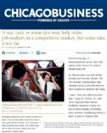 Chicago Business October 10, 2011