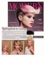 Modern Salon March 2012