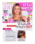 People Style Watch August 2013