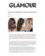 Glamour October 22, 2019